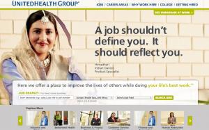 United Health Group