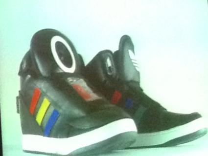 Adidas Talk
