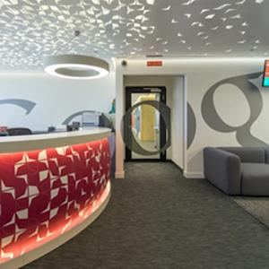 Google Oficinas Madrid