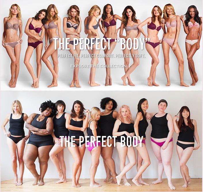 mujeres cuerpo perfecto