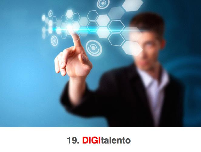 Digitalento