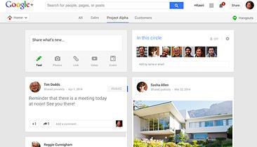 plataforma googleforwork