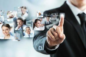 elegir plataforma red social corporativa