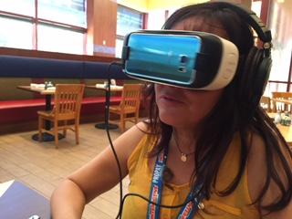 dispositivos realidad virtual