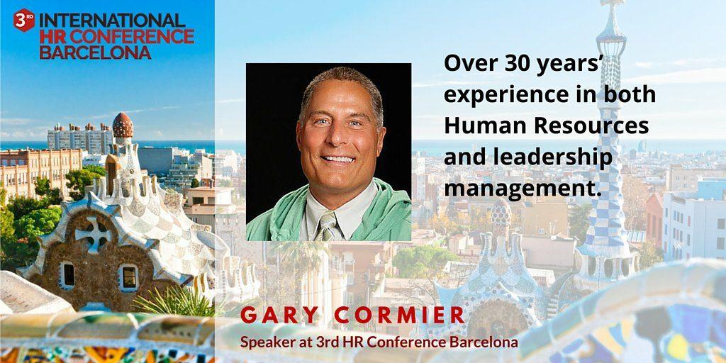 Gary Cormier
