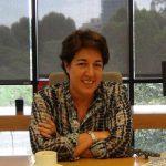 Elena Pisonero Ruiz