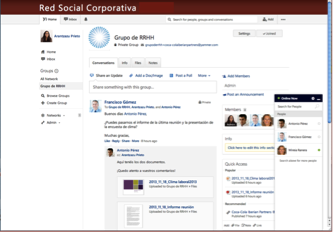 enterprise-social-networks
