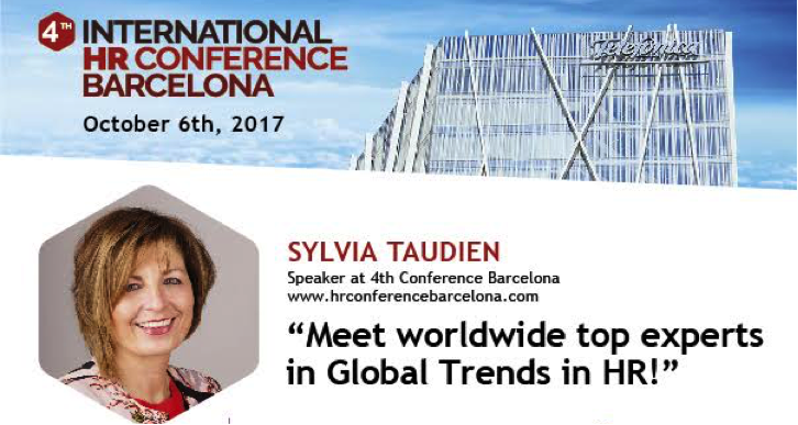 International_HR_Conference_Sylvia_Taudien