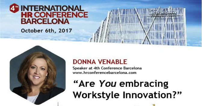 Mujeres_Consejeras_International_HR_Conference_Donna_Venable