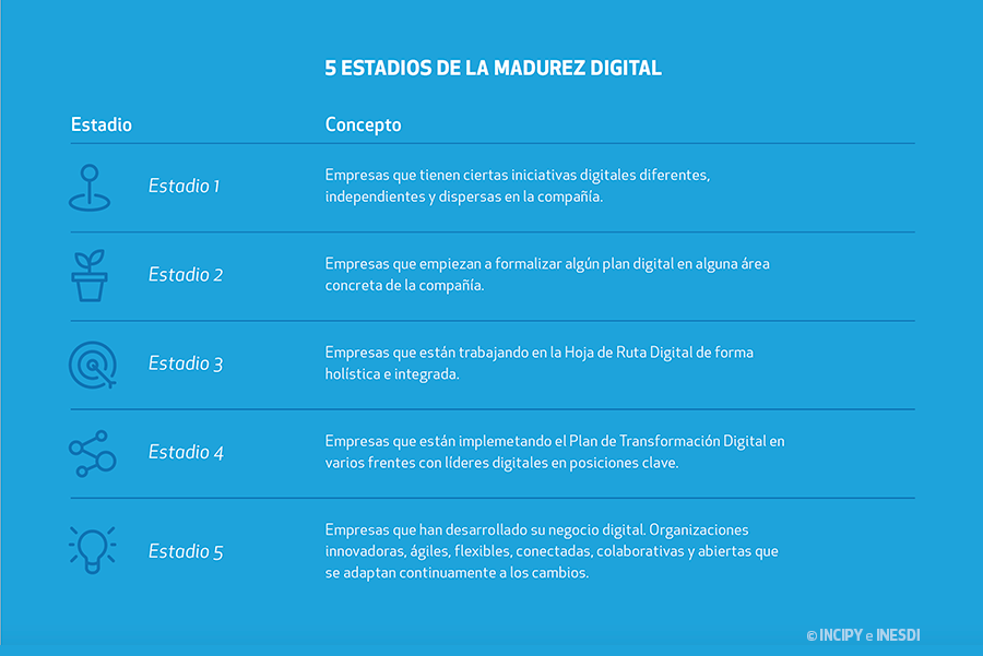 estadios-madurez-digital-empresa