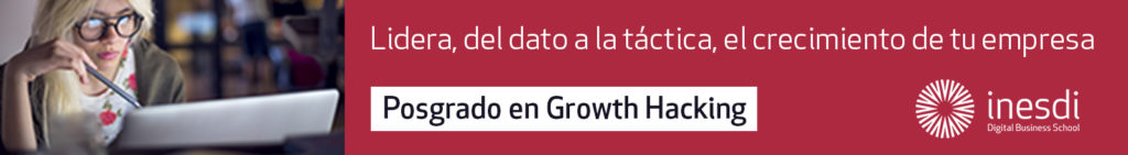 posgrado Growth Hacking